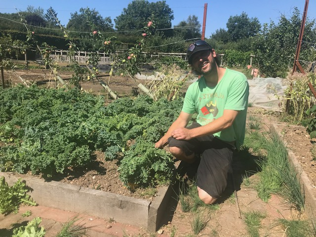 Meet the supplier: Farm To Table Produce